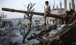 Τουρκία: Ο πόλεμος στη Συρία ίσως εξελιχθεί σε παγκόσμια σύρραξη - Κόντρα Άγκυρας με Ουάσινγκτον