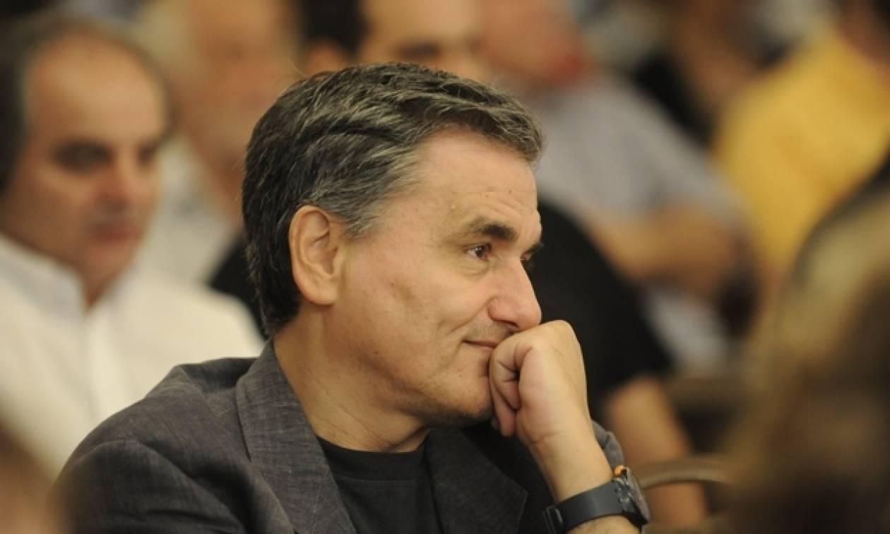 Άρχισαν τα …όργανα στο συνέδριο ΣΥΡΙΖΑ - Οι 53+ προτείνουν: «Αν συνεχίσουν οι εκβιασμοί, ας πέσουμε»