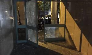 Βόμβα - μυστήριο στην Ιπποκράτους: Θρίλερ με τον στόχο της επίθεσης
