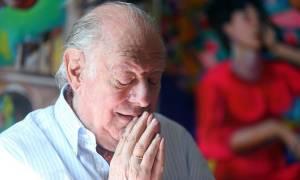 Η Ιταλία πενθεί για τον θάνατο του Ντάριο Φο (Pics)