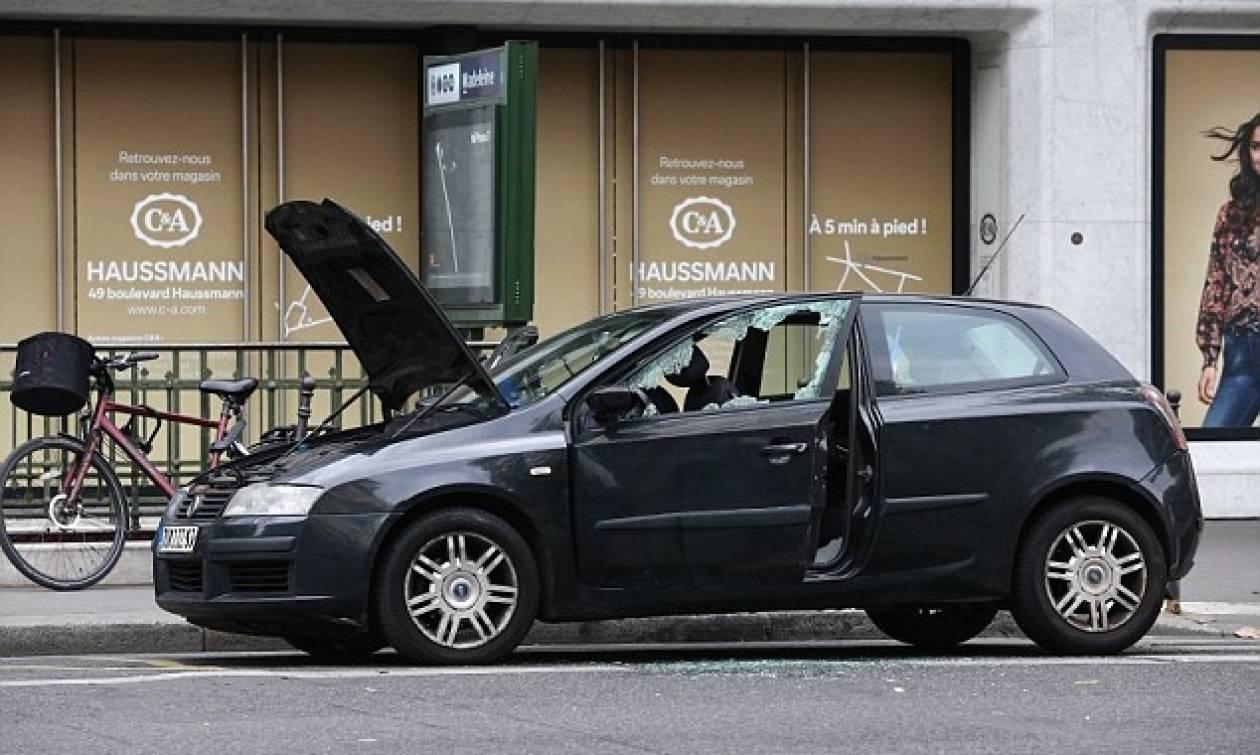 Συναγερμός στη Γαλλία: Βρέθηκε βόμβα σε αυτοκίνητο σε κεντρικό δρόμο στο Παρίσι (Pics)