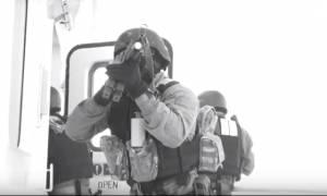 Διεθνή Αεροναυτική Άσκηση «ΝΕΜΕΣΙΣ -2016» στην ΑΟΖ της Κύπρου (pics+video)