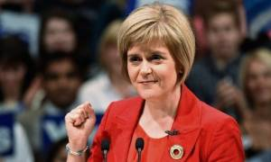 Νέο δημοψήφισμα για την ανεξαρτησία της σχεδιάζει η Σκωτία