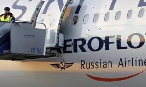 Συναγερμός στη Γενεύη: Αεροσκάφος της Aeroflot εκκενώθηκε έπειτα από απειλή για βόμβα