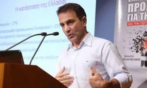Κ. Λαπαβίτσας: «Ο Αλ. Τσίπρας κάνει τα πάντα για να παραμείνει στην εξουσία»