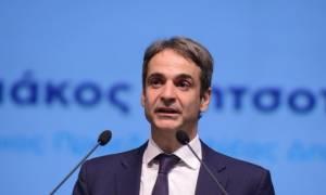 Κ. Μητσοτάκης στο Χάρβαρντ: «Ο ΣΥΡΙΖΑ εκλέχθηκε στηριζόμενος σε ένα μεγάλο ψέμα»