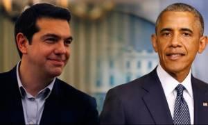 Μαξίμου για Wikileaks: «Όντως υπήρξε επικοινωνία Τσίπρα με Κλίντον και Ομπάμα»