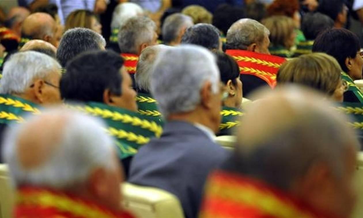 Τουρκία: Το πογκρόμ συνεχίζεται - Απομακρύνθηκαν άλλοι 109 στρατιωτικοί δικαστές