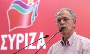 Ρήγας: Ανασχηματισμός της κοινωνίας και αναδιανομή του πλούτου οι στόχοι του ΣΥΡΙΖΑ