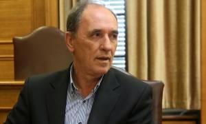 Σταθάκης: Προστασία 1ης κατοικίας για χρέη στο κράτος με κριτήρια Κατσέλη