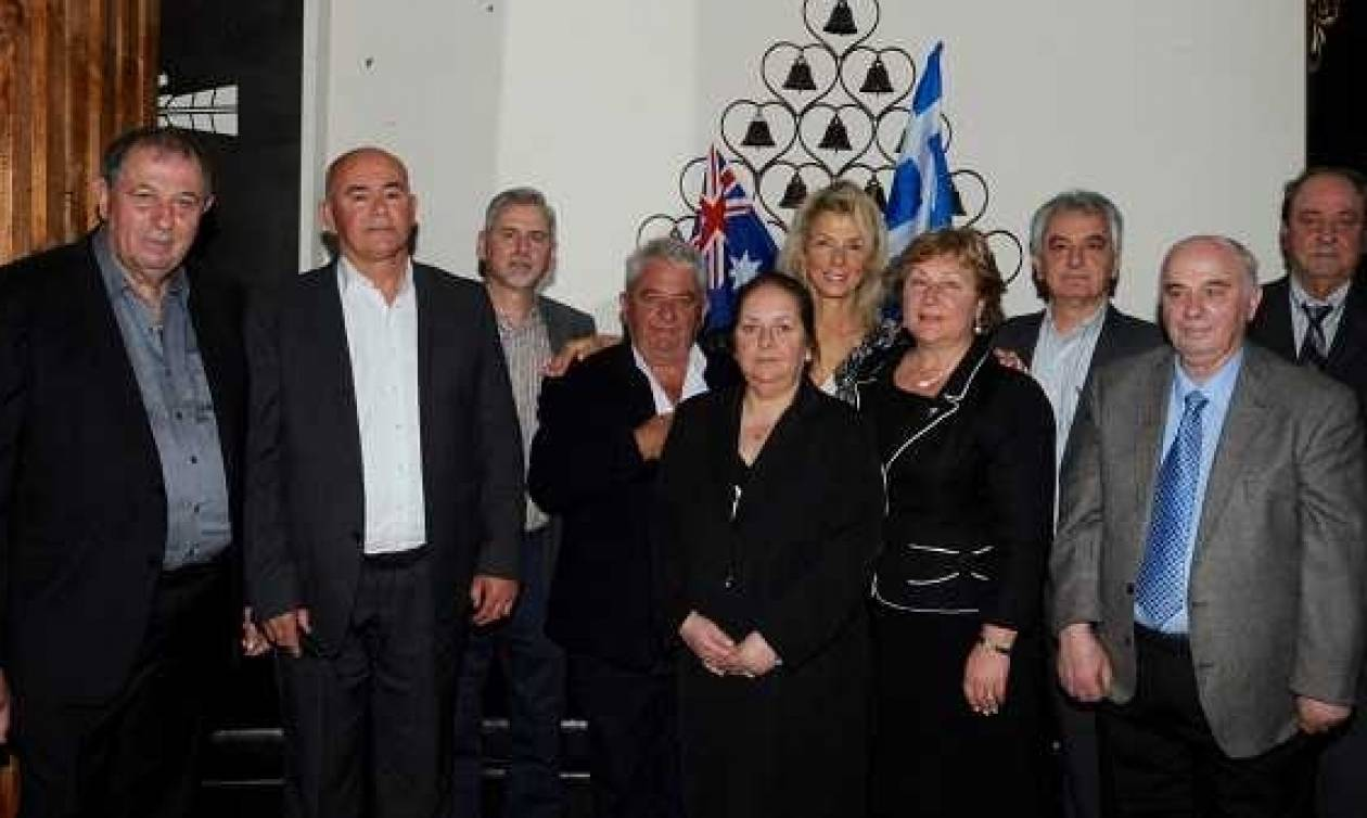 Οι Λήμνιοι της Μελβούρνης τίμησαν την ιστορική επέτειο του νησιού τους