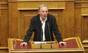 Σ. Παπαδόπουλος (ΣΥΡΙΖΑ): «Συζητούσαμε το Grexit. Δεν είναι από το μηδέν όσα αποκάλυψε ο Ολάντ»