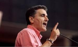 Συνέδριο ΣΥΡΙΖΑ: Πρωτοβουλία «53+» - «Δεν θέλουμε Πασόκους μέσα στον ΣΥΡΙΖΑ»