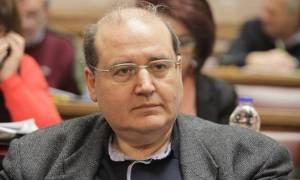 Συνέδριο ΣΥΡΙΖΑ: Νέα επίθεση Φίλη στην Εκκλησία - «Θέλουν να ελέγχουν μαθητές και εκπαιδευτικούς»