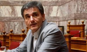 Συνέδριο ΣΥΡΙΖΑ: Ε. Τσακαλώτος – «Μαζί τα συμφωνήσαμε, μαζί θα τα εφαρμόσουμε»