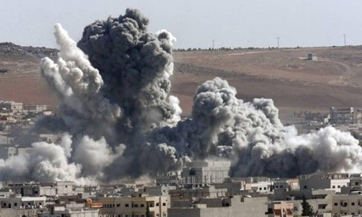 Συρία: Το Χαλέπι βομβαρδίζεται και πάλι - Πυρετός διαβουλεύσεων για να μπει ένα τέλος στον πόλεμο