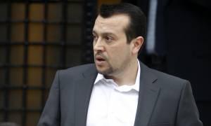 Συνέδριο ΣΥΡΙΖΑ: Ν. Παππάς – «Τέλος η Αριστερά που αυτομαστιγώνεται