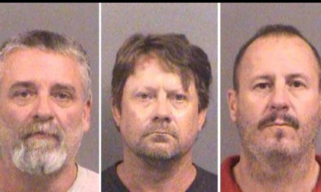ΗΠΑ: Τρεις συλλήψεις για τρομοκρατία - Σχεδίαζαν βομβιστική επίθεση σε κτήριο με μετανάστες