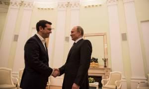 Το Κρεμλίνο διαψεύδει τον Ολάντ για το τύπωμα των δραχμών
