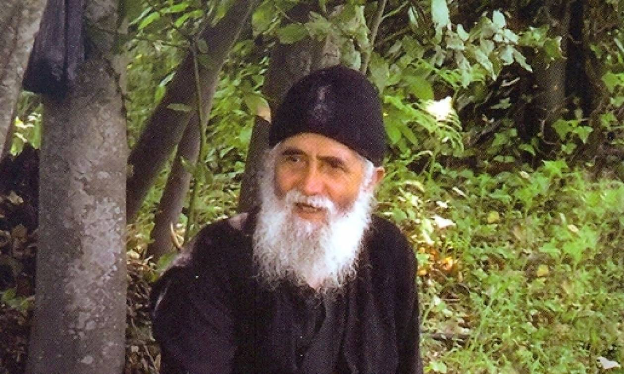 Ο Άγιος Παΐσιος τρομάζει την Τουρκία – Η προφητεία για την Κωνσταντινούπολη (vid)