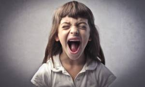 Έξι πράγματα που μπορείτε να κάνετε αν θυμώσετε το παιδί σας