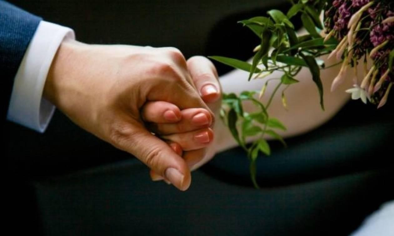 Πέντε μύθοι για τη ζωή των παντρεμένων ζευγαριών
