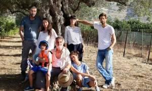 Πρεμιέρα στον Alpha Κύπρου: «Η λέξη που δε λες»