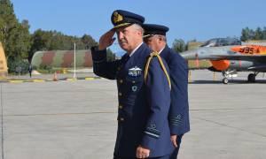 Πολεμική Αεροπορία: Επέτειος Συμπλήρωσης 75 Χρόνων από την Ίδρυση της 335Μ ((pics)