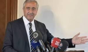 Ακιντζί για Κυπριακό: Στόχος είναι να επιτευχθούν δύο ναι