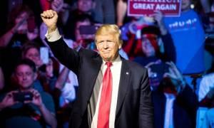 Ντόναλντ Τραμπ: Είμαι θύμα της μεγαλύτερης εκστρατείας «λάσπης» στην ιστορία των ΗΠΑ (Vid)