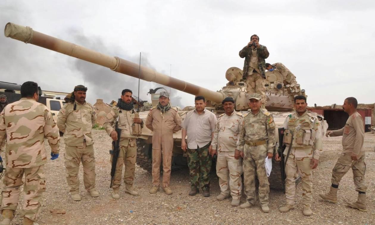 Ένταση στο Ιράκ: Οι Κούρδοι ετοιμάζονται για απελευθέρωση της Μοσούλης –Πως θα αντιδράσει η Τουρκία;