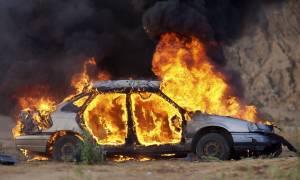 Θρίλερ στη Μεσσηνία: Απανθρακωμένος άντρας βρέθηκε μέσα σε αυτοκίνητο