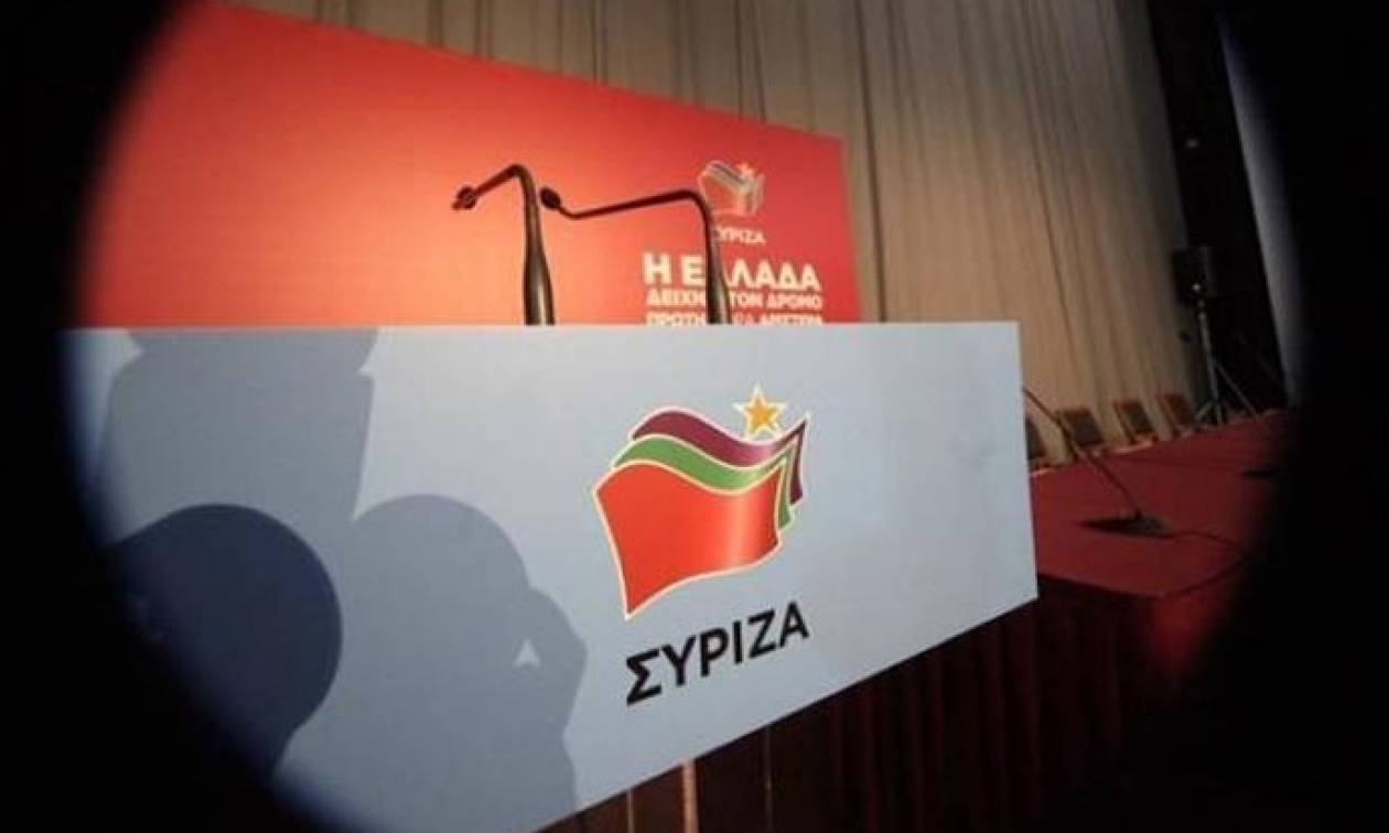 Συνέδριο ΣΥΡΙΖΑ: Σύγκρουση για τη νέα Κεντρική Επιτροπή