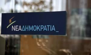 Νεα Δημοκρατία: Ο Τσίπρας συνεχίζει να οδηγεί τη χώρα σε έναν κατήφορο