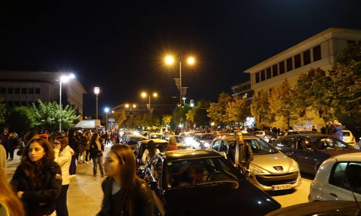 Σεισμός 5,2 Ρίχτερ: Ο Εγκέλαδος «χτύπησε» τα Ιωάννινα – Εφιαλτικό βράδυ για τους κατοίκους