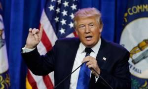 Ντ. Τραμπ: Να γίνει έλεγχος αντιντόπινγκ πριν το επόμενο ντιμπέιτ