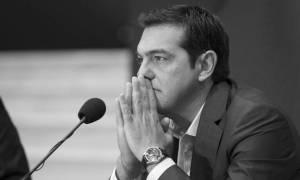 «Ο Τσίπρας ξαναβγήκε πρόεδρος - Ετοιμαστείτε για πρόωρες εκλογές»
