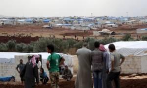 Συρία: Βομβιστής αυτοκτονίας σκοτώνει τρία άτομα και τραυματίζει 20 σε προσφυγικό καταυλισμό