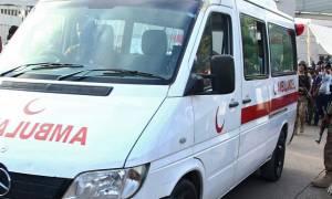Τραγωδία στο Πακιστάν: Τουλάχιστον 27 νεκροί από σύγκρουση λεωφορείων