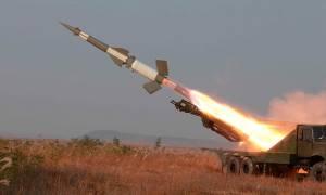 Η Ιαπωνία «οχυρώνεται» με νέα αντιπυραυλική ασπίδα - Ανησυχία για τις κινήσεις της Βόρειας Κορέας