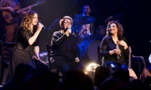 Η Δήμητρα Γαλάνη, η Ελένη Τσαλιγοπούλου και η Γιώτα Νέγκα συνεχίζουν στο Stage