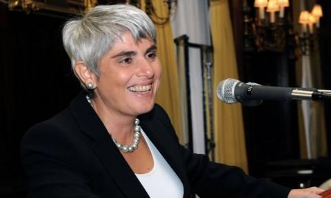 Για ξέπλυμα μαύρου χρήματος κατηγορείται η εφοπλίστρια Αγγελική Φράγκου!