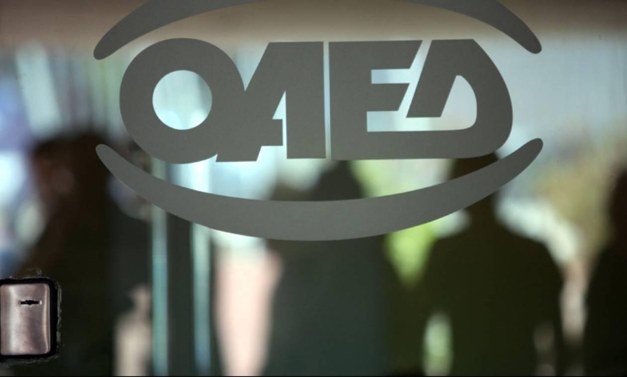 ΟΑΕΔ: Eργαστήρια Ενεργοποίησης Ανέργων σε Αττική και Θεσσαλονίκη