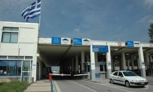 Κήποι Έβρου: Προσπάθησε να περάσει τα σύνορα προς Τουρκία με κλεμμένο πολυτελές ΙΧ