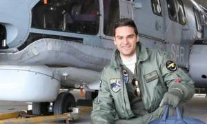 Τραγική ειρωνεία: Ο 32χρονος πιλότος του Τσέσνα σκοτώθηκε στον τόπο καταγωγής του (video)
