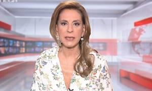 Η Όλγα Τρέμη αποκαλύπτει: Αυτοί έκλεισαν το MEGA