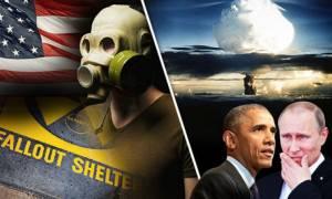 Αποκάλυψη Defcon 3: Κοντά σε πυρηνικό πόλεμο Ρωσία – ΗΠΑ
