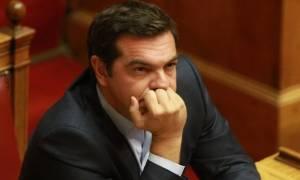El Pais: «Κατρακυλά» η δημοτικότητα της κυβέρνησης Τσίπρα – Πιθανές οι εκλογές