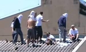 Σε αναταραχή οι φυλακές στη Βραζιλία: Δεύτερη εξέγερση - Τουλάχιστον 8 οι νεκροί (vid)