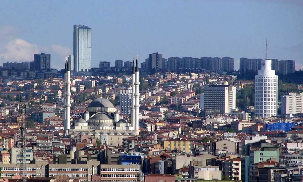 Τουρκία: Απαγόρευση των συγκεντρώσεων στην Άγκυρα υπό τον φόβο τρομοκρατικών χτυπημάτων